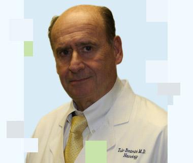 Tulio E  Bertorini, M D  | Wesley Neurology