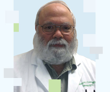 Dr. Gergory J. Condon, M.D.